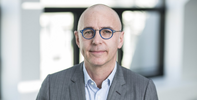 Hubert Tondeur