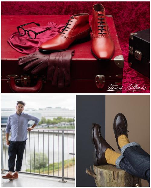 le super actif de la chaussure