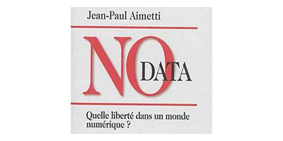 No data
